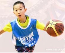 武汉少儿篮球周末培训班