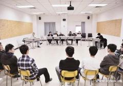 武汉影视表演培训班