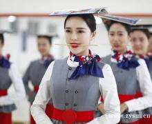武汉空乘专业培训