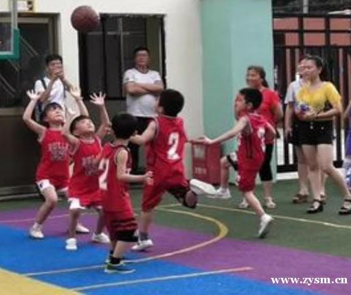 成都武侯区中小学篮球培训班