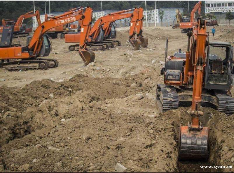 长沙挖掘机驾驶强化班