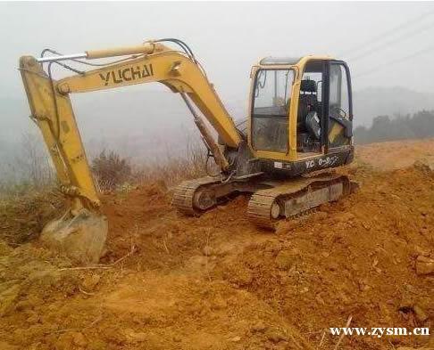 长沙挖掘机司机证培训班