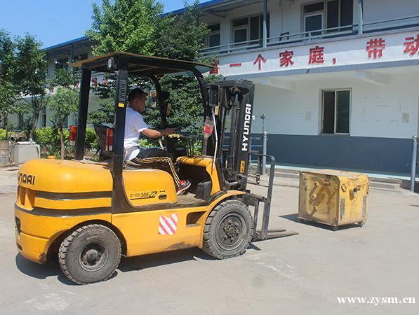 济南叉车培训班