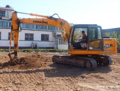 济南挖掘机培训班