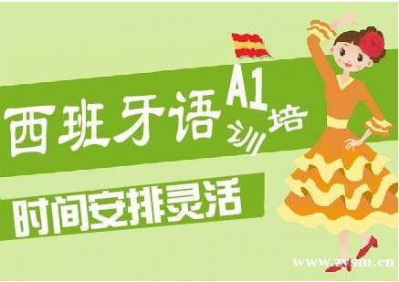 杭州西班牙语A2班培训中心