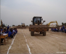 商洛挖掘机学习培训班课程