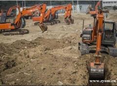 黄石学挖掘机培训班