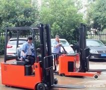 德阳短期叉车证考试培训