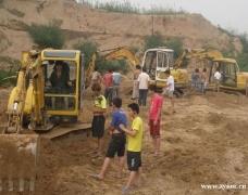 襄阳挖掘机培训一个月课程